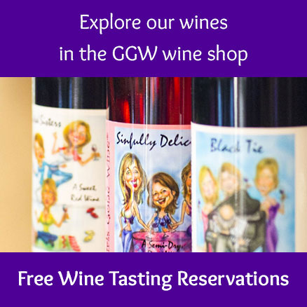 Explore our wines in the GGW Wine Shop